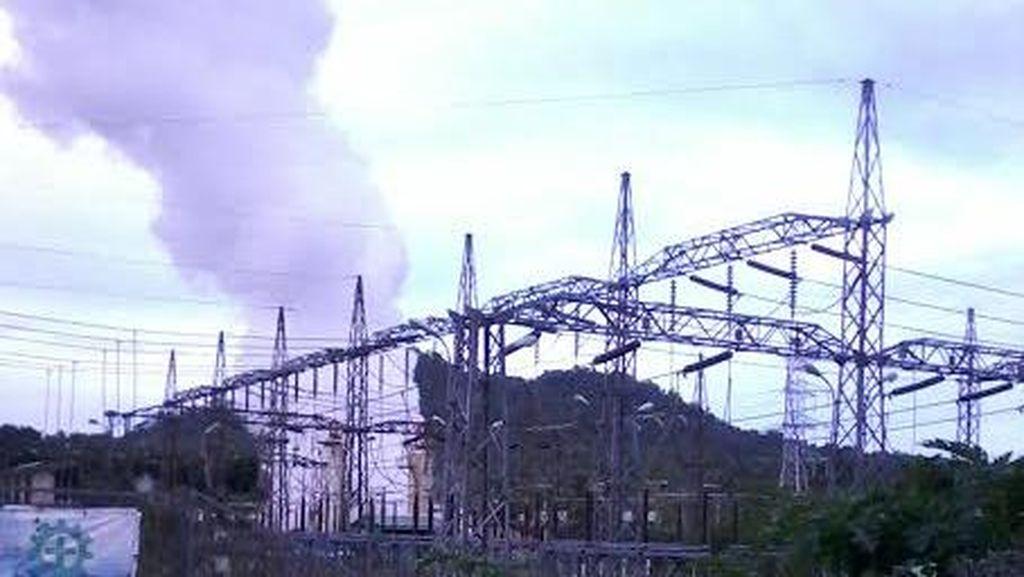 Kapasitas Pembangkit Panas Bumi akan Ditambah 255 MW di 2017