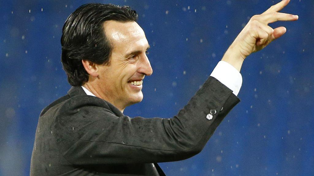 Arsenal Umumkan Unai Emery sebagai Manajer Baru