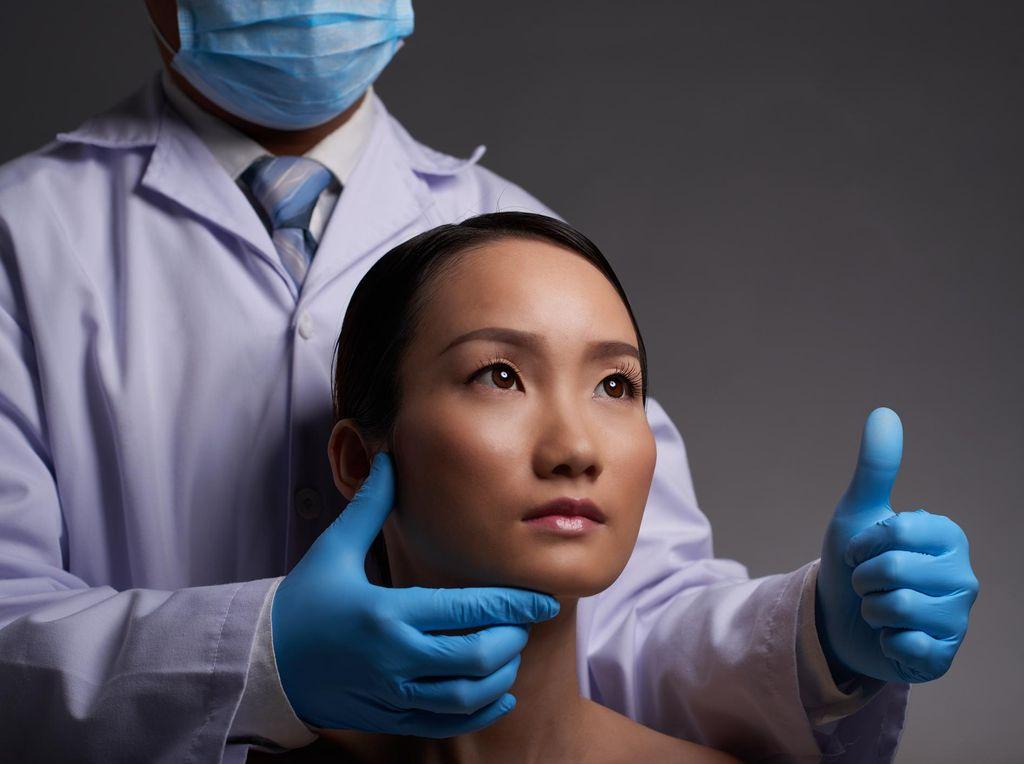 Fenomena Face Loans, Rela Ngutang untuk Operasi Plastik Demi Jadi Cantik