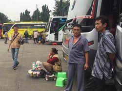 Pemprov Usul Bus AKAP Keluar-Masuk DKI Disetop, Kapan Berlaku?