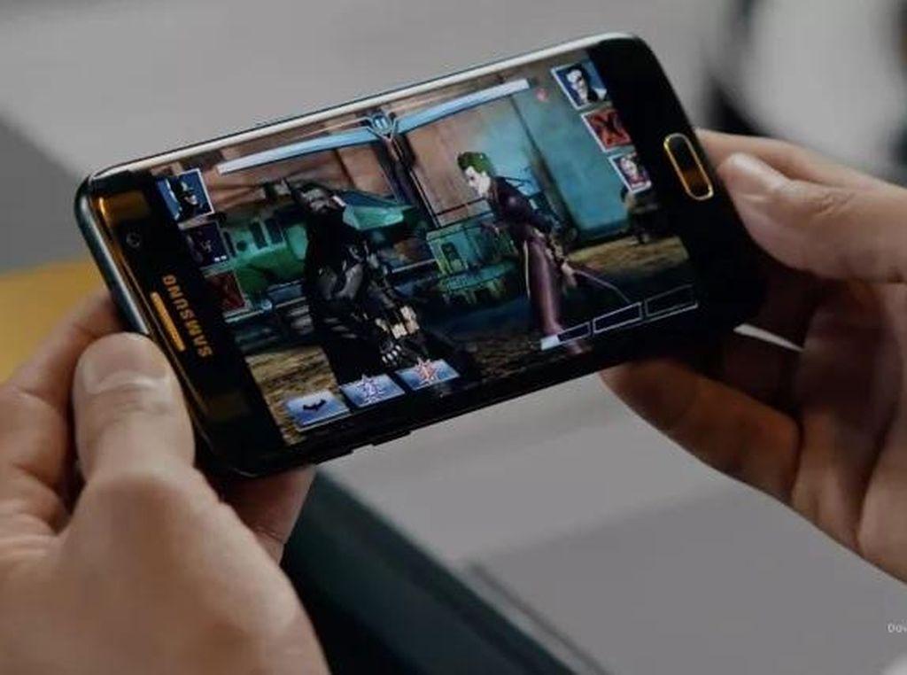 Galaxy S7 Bikin Samsung Sumringah