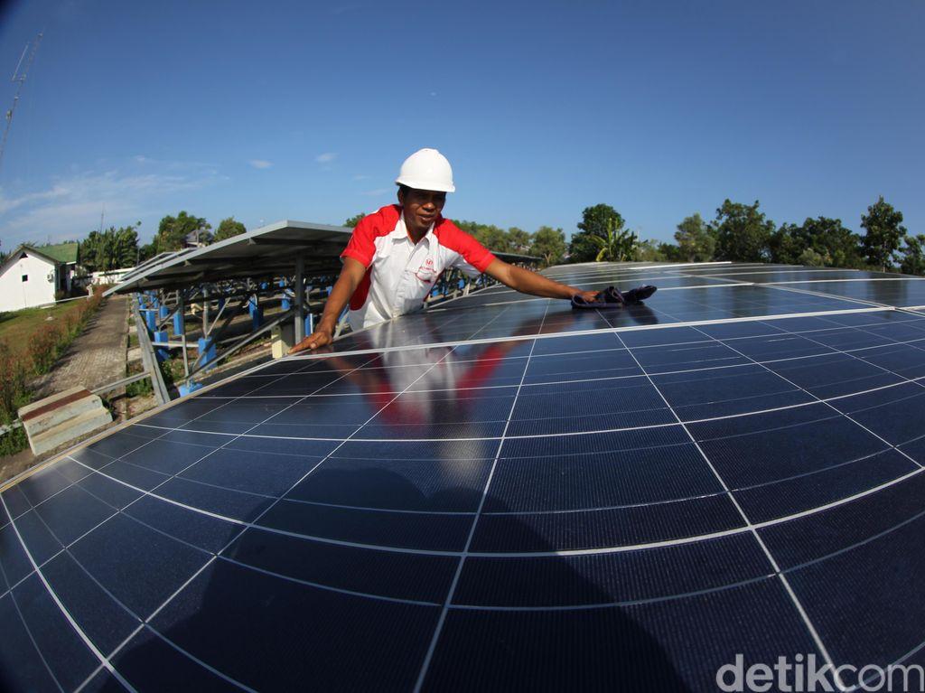 ESDM Percepat Pengembangan Energi di Daerah, Begini Caranya