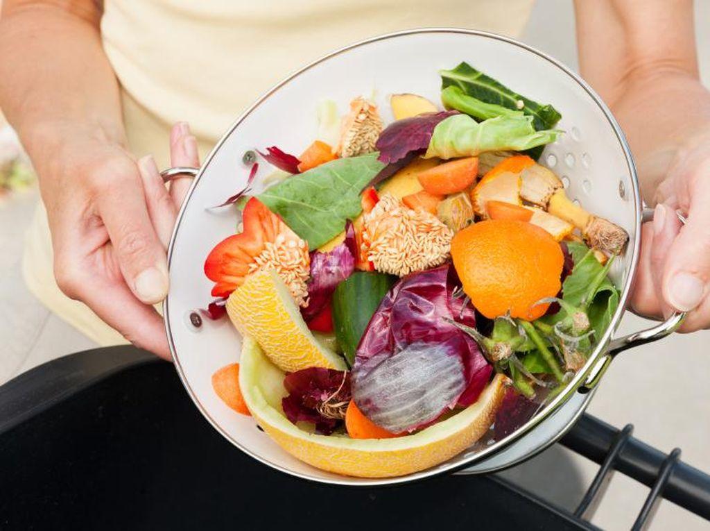 Aplikasi Mobile Ini Bisa Jadi Solusi Restoran Kurangi Limbah Makanan