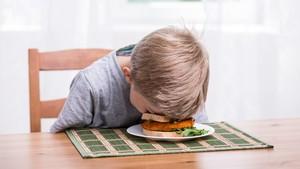 Agar Anak Tak <i>Picky Eater</i>, Ini Trik yang Perlu Diterapkan Orang Tua