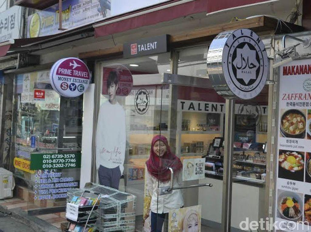 Alhamdulillah, Semakin Banyak Restoran Halal di Korea