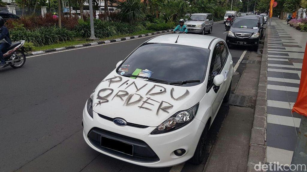 Ford Fiesta Rindu Order