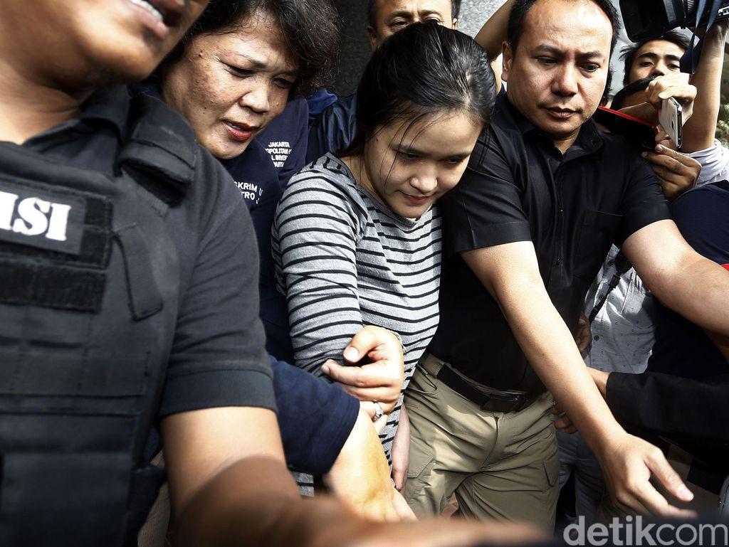 Kasus Kopi Sianida, Hari Ini Jessica Jalani Sidang Perdana