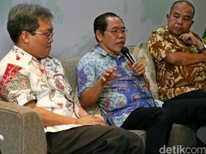 Diskusi Jaminan Kesehatan Nasional