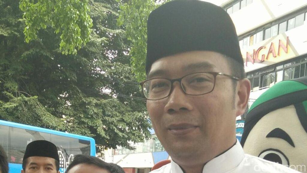 Sambut Bulan Ramadan, Ridwan Kamil Luncurkan Aplikasi Ayo Bayar Zakat