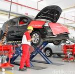 Perkuat Layanan Purnajual Jadi Strategi Nissan di 2017