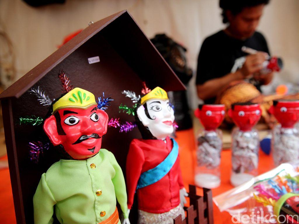 JIExpo: Jakarta Fair 2020 Ditunda Bukan Berarti Dibatalkan