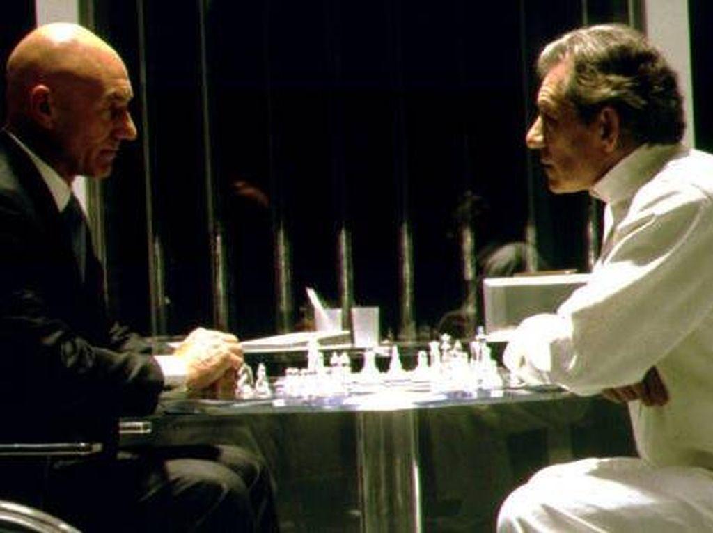 Bryan Singer Ingin Garap Kisah Magneto dan Profesor X di Satu Film