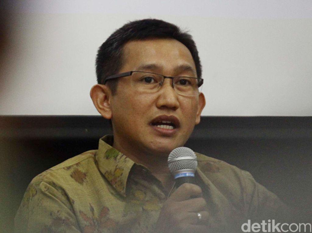 Eep PolMark: Kami Sudah Kembalikan Dana Kerja Sama Rp 2,05 M ke Erwin Aksa