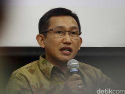 Dipolisikan Erwin Aksa, Eep PolMark Gandeng Bambang Widjojanto