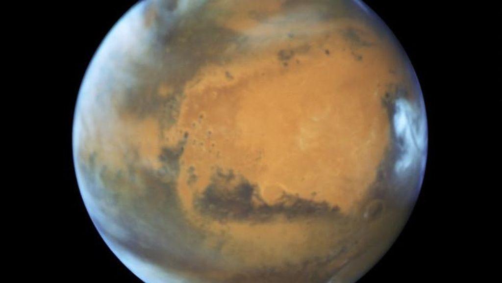 Kenapa Mars Sukar Dihuni? Ini Penyebabnya