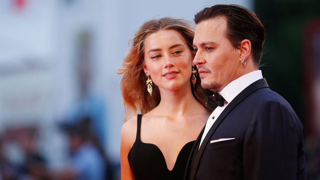 Amber Heard Ingkar Janji Sumbangkan Rp 91 Miliar Hasil Cerai untuk Amal?