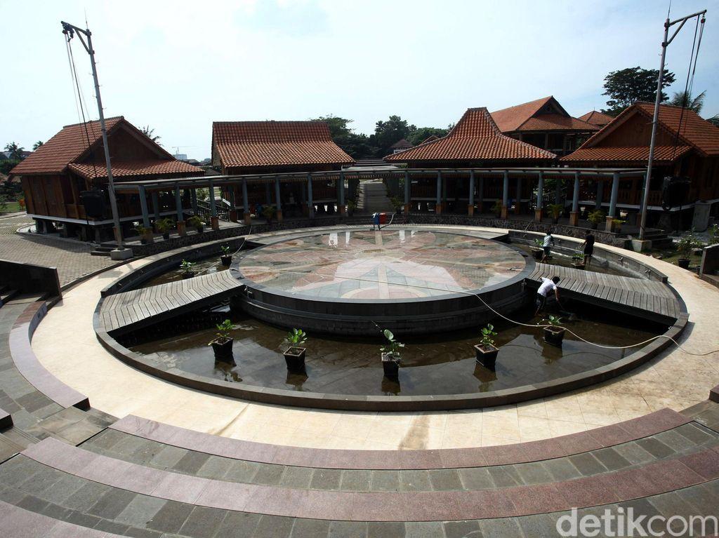 Foto: Desa Wisata Terbaik di Jakarta, Jabar dan Banten