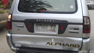 Isuzu Alphard, Isuzu Model Baru?