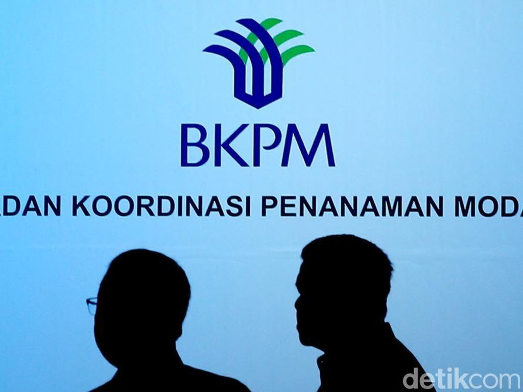 DPR Dapat Bocoran, BKPM Mau Naik Kelas Jadi Kementerian Investasi