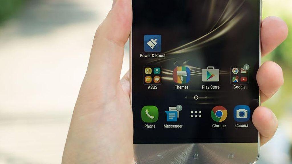 Zenfone 3 Deluxe Sudah Bisa Dipesan, Harganya Rp 11 juta