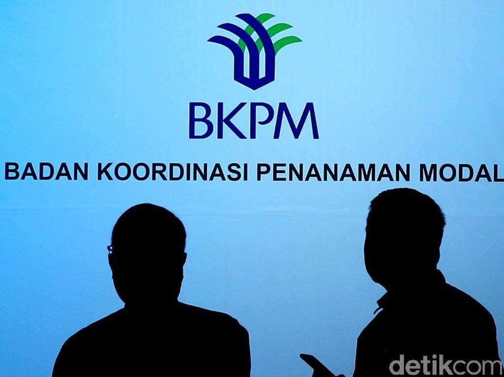 Ekonomi Lagi Sulit, DPR Tolak Tambah Anggaran BKPM Rp 205 M
