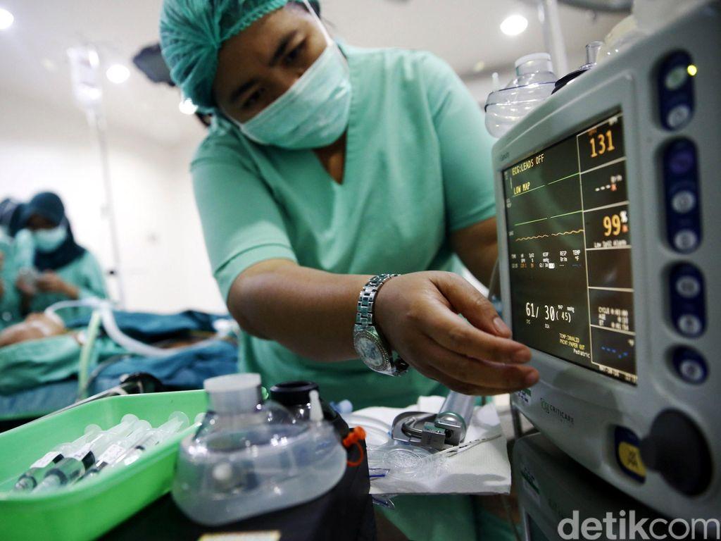 Perusahaan Malaysia Borong Saham RS Hermina Rp 600 Miliar