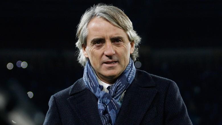 Mau Melatih di Mana, Mancini?