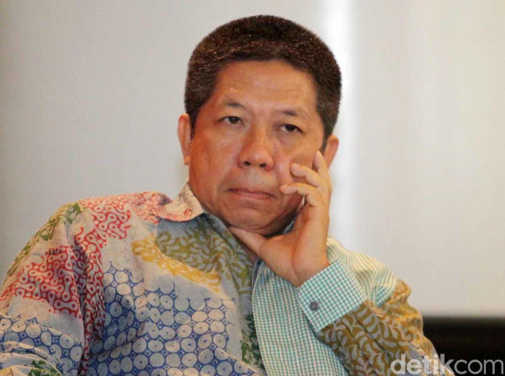 Periksa Effendi Gazali Terkait Kasus Suap Edhy Prabowo, Ini yang Didalami KPK