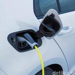 Gaet China, VW Siapkan Mobil Listrik dengan Merek Baru