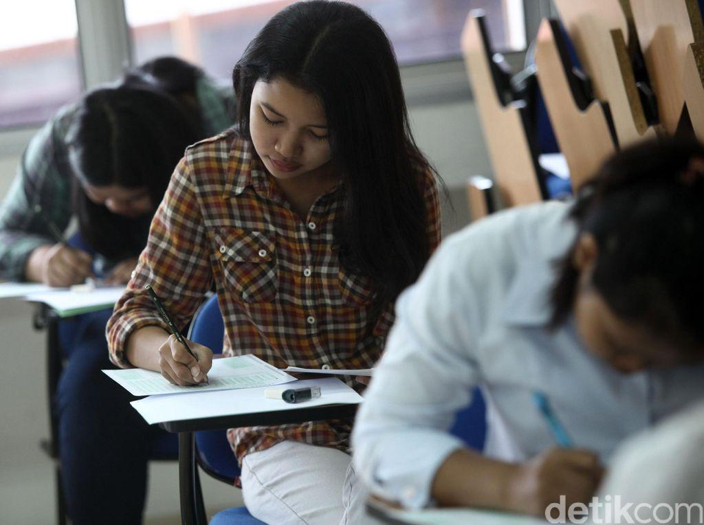 LTMPT Akhirnya Izinkan Peserta Pilih Pusat UTBK SBMPTN 2021 di Luar Domisili