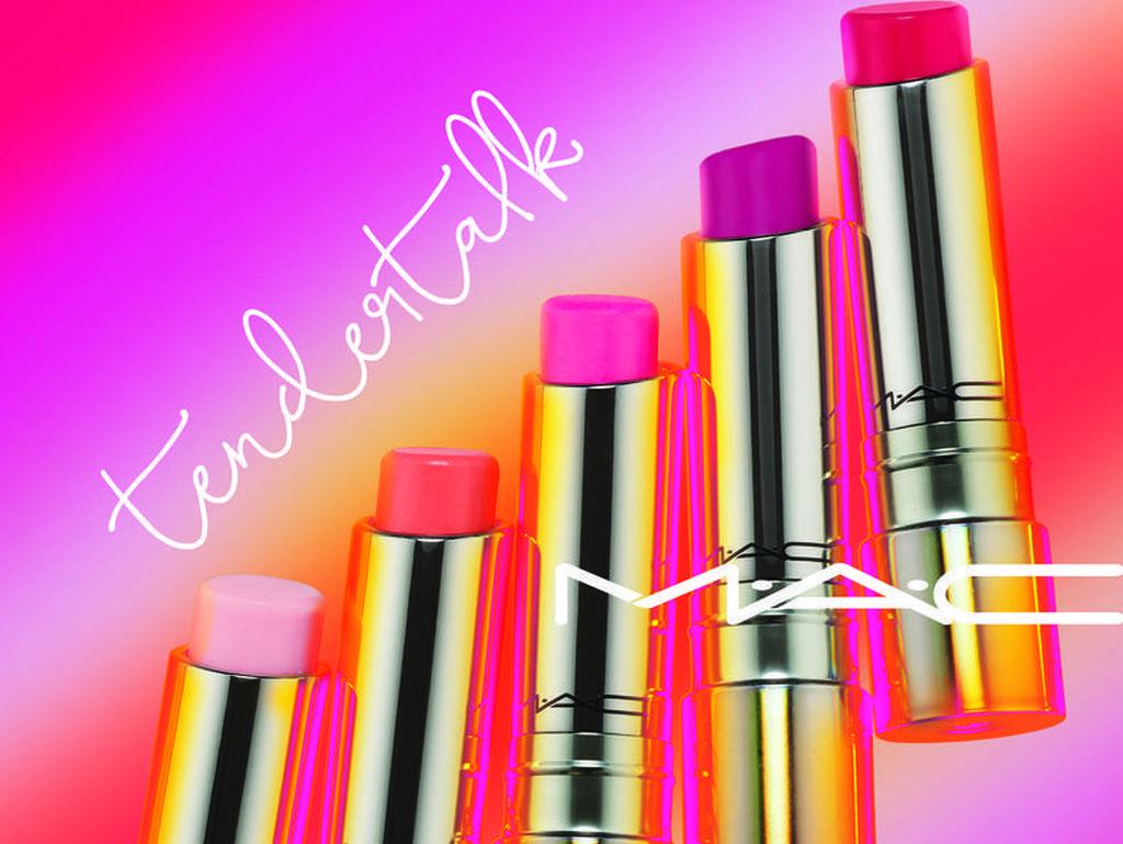 Lipstik Ini Akan Berubah Warna Sesuai Suasana Hati Pemakainya
