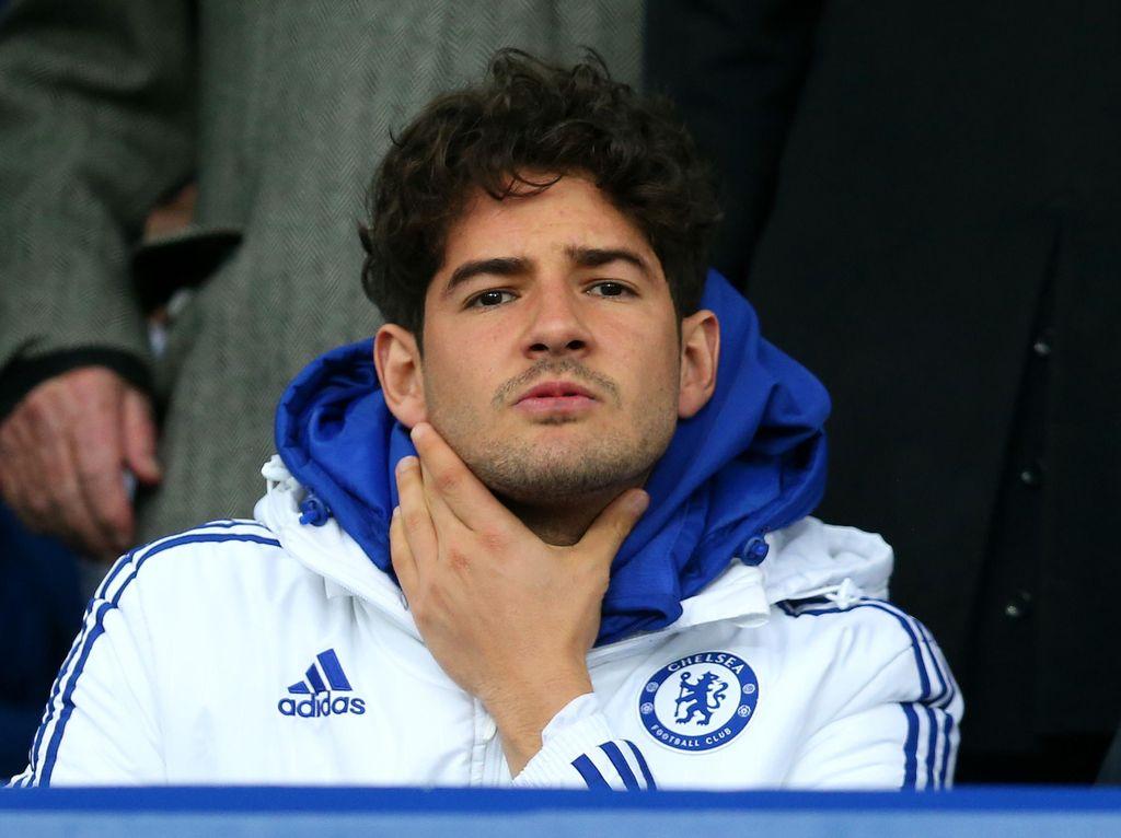 Chelsea Diklaim Masih Mungkin Permanenkan Pato