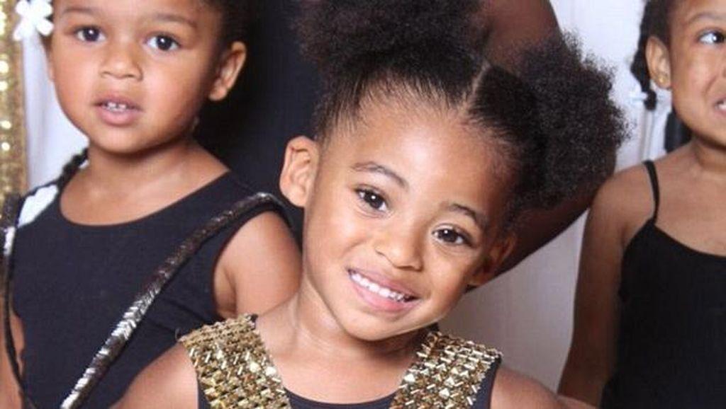 Viral, Bocah 3 Tahun yang Rayakan Ultah dengan Pesta Bertema Beyonce