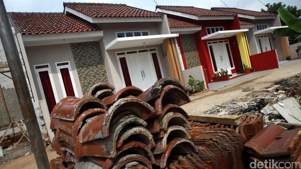 Jokowi Bangun 10.000 Hunian/Tahun di Wilayah Perbatasan dan Terpencil