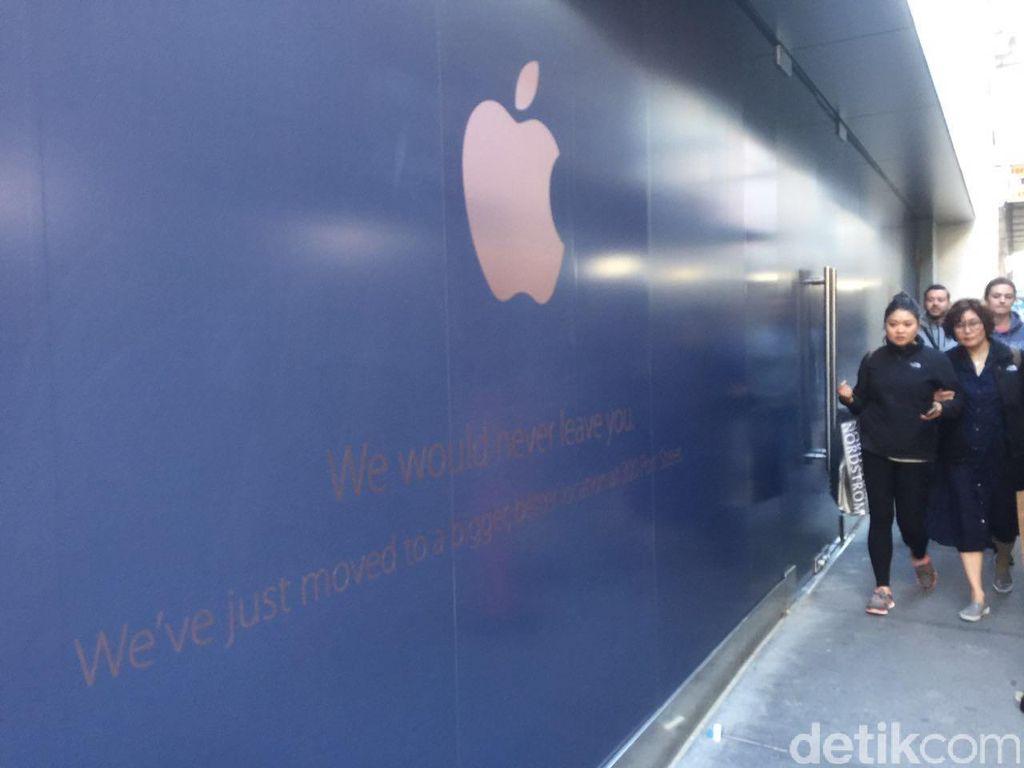 Bos Apple Dikhawatirkan PHK Karyawan Walau Punya Gudang Uang