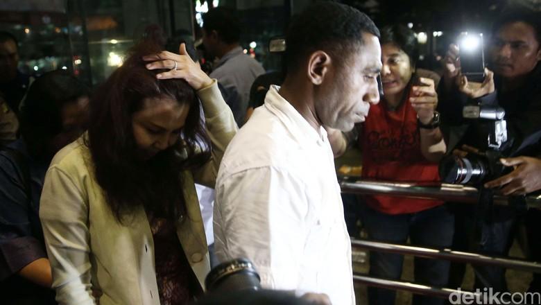 Pernah Diperiksa KPK, Istri Nurhadi Dipromosikan Jadi Staf Ahli