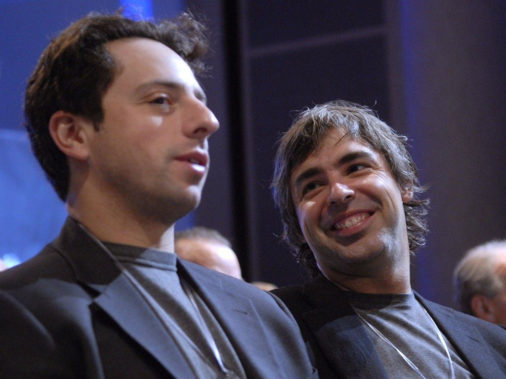Sejarah Lahirnya Google yang Bikin Pendirinya Manusia Rp 1.400 Triliun