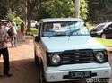 Mobil Pedesaan Mulai Diuji Coba Sejauh 100.000 KM