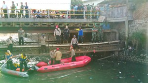 Gubernur Aher Gandeng TNI-Polri untuk Patroli Sungai, Sasar Industri dan Warga