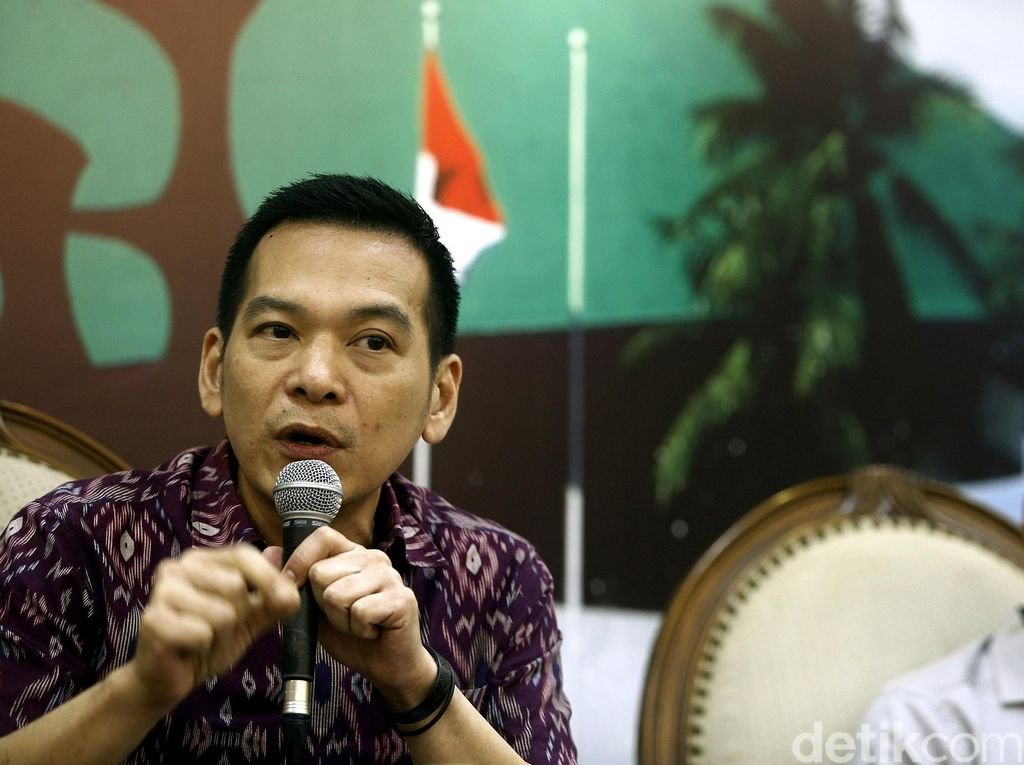 TKN Jokowi Pertanyakan Nelayan Najib yang Dibawa ke Tempat Rahasia