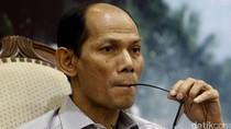 Ichsanuddin Noorsy Bicara Soal Pertemuan dengan Tersangka Makar