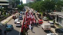 Tetap Demo di 2 Desember, KSPI Akan Gelar Aksi di Balai Kota