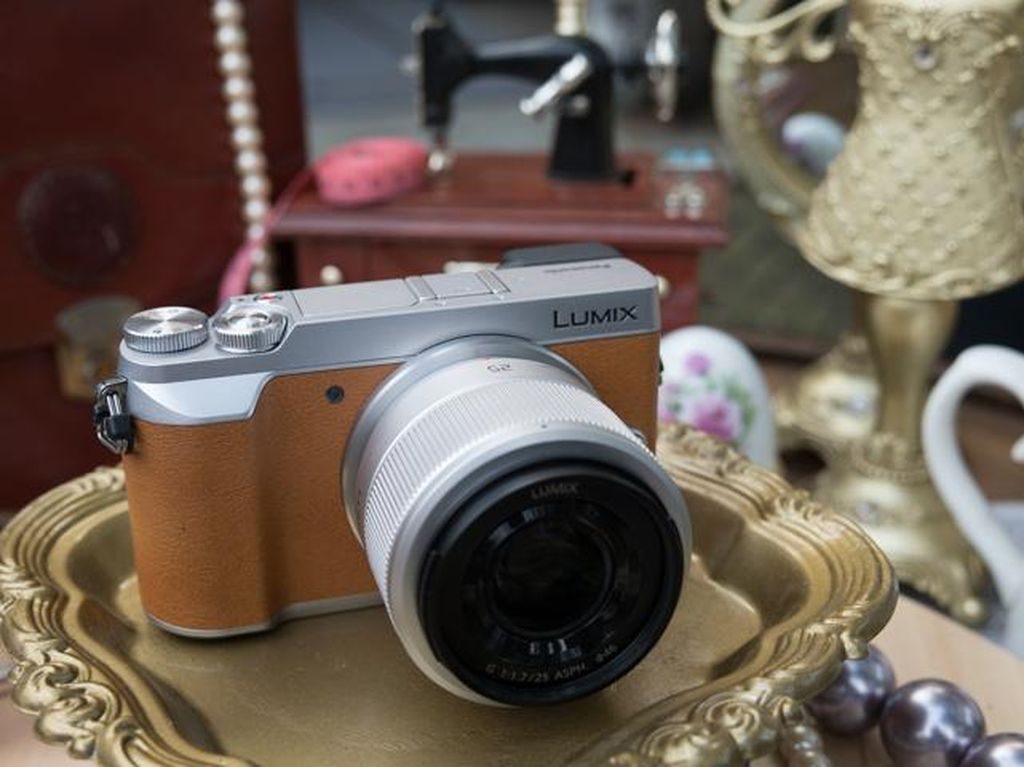 4K Photo Burst & 4K Post Focus Jadi Amunisi Lumix GX85