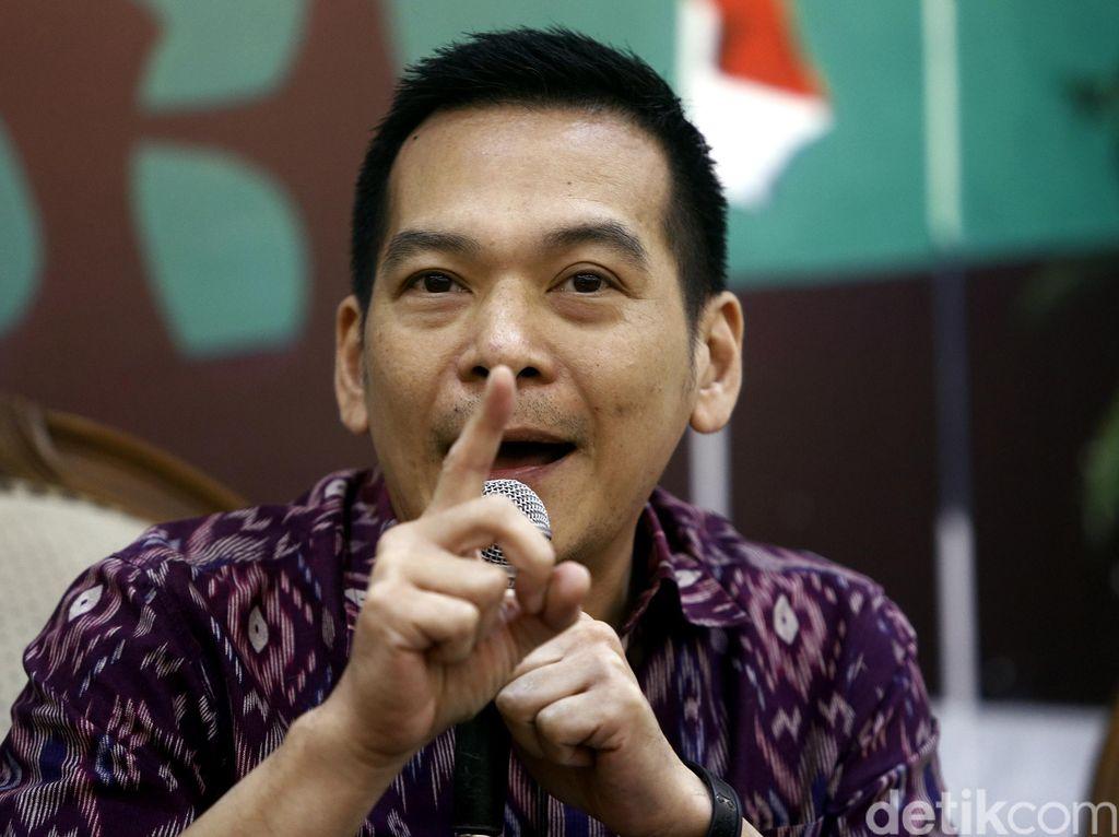 PKB Tersinggung Hanura Suruh Cak Imin Ngaca soal Cawapres Jokowi