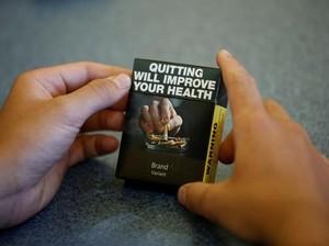 Kemenkes Akan Usulkan Revisi PP tentang Kemasan Rokok