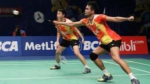 Menpora Masih Optimistis Indonesia Raih Emas di Olimpiade 2016