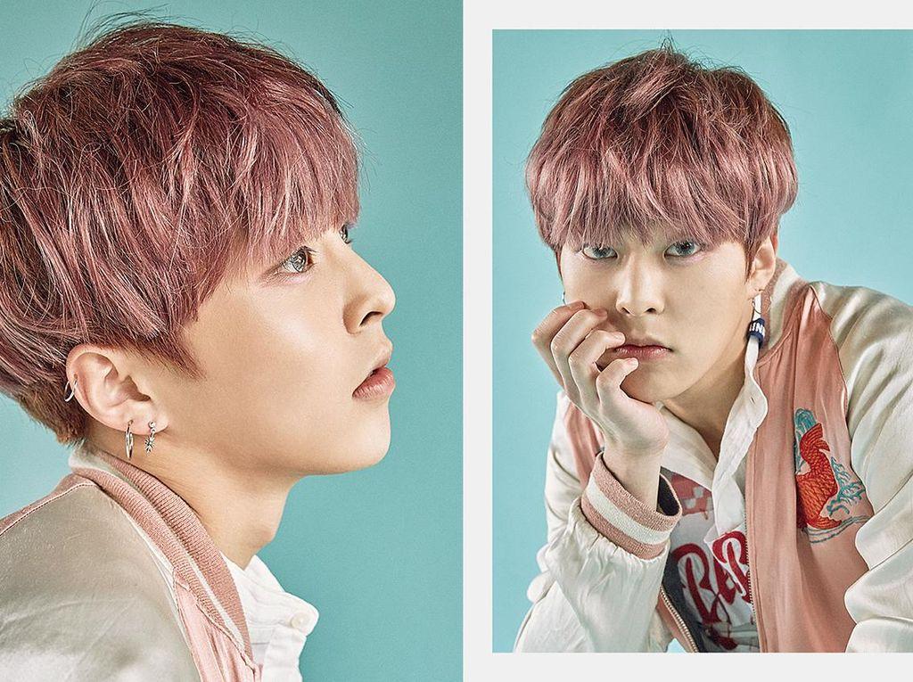 Demi Dukung Album Baru EXO, Fans Indonesia Xiumin Habiskan Rp 276,9 Juta