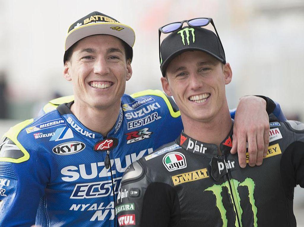 Tentang Espargaro Bersaudara di MotoGP Musim Depan
