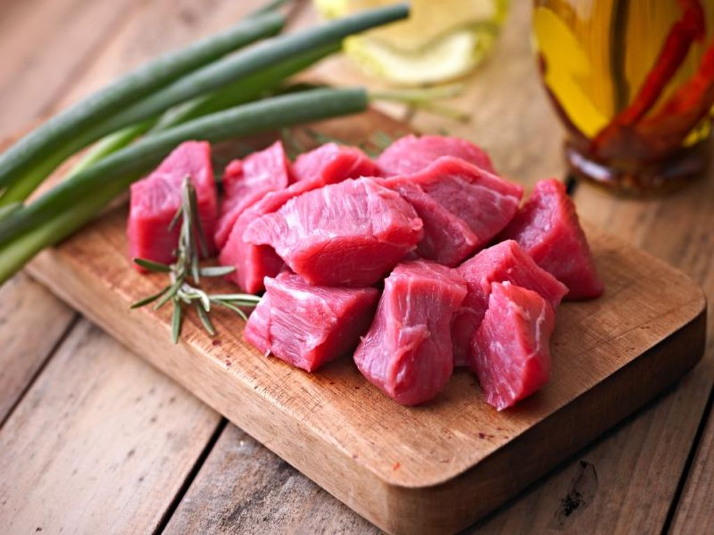 Daftar Kalori 5 Olahan Daging Idul Adha, dari Sate hingga Gulai