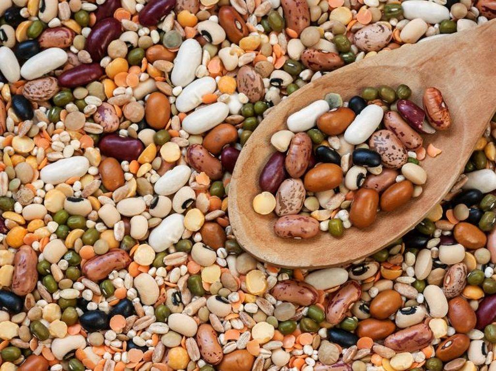 10 Jenis Kacang-Kacangan Sehat dan Tinggi Protein, Cocok Jadi Camilan